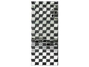 Dekoracyjne Lustro Nowoczesne Glamour 60x150cm