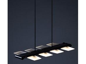 DRAGONFLY 8P - lampa wisząca