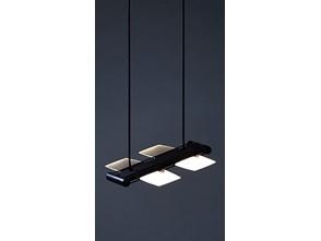 DRAGONFLY 4P - lampa wisząca