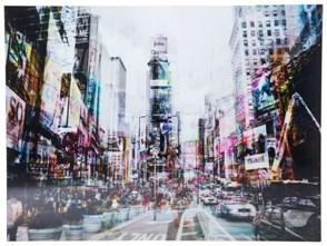 Kare Design Obraz Times Square Move II - 37785