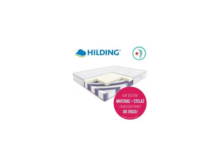 13527ea5c76 Materac RUMBA HILDING piankowy : Rozmiar - 80x200, Pokrowce Hilding - Elips  100x200 cm 140x200