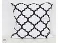LITTLE DREAMS - Poszewka dekoracyjna 40x40 cm 50x50 cm Bawełna Kwadratowe tkanina Wzór Marokański