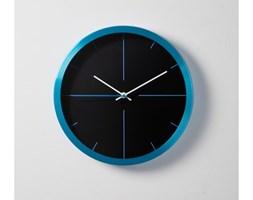 Kare Design Kare Design Modern Times Zegar Ścienny Niebieski (4025621316800)