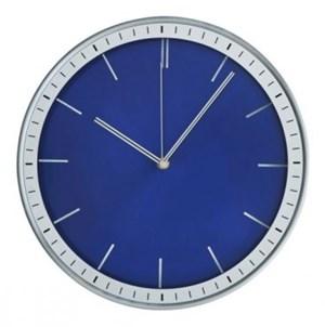 Kare Design Kare Design Chronometer Zegar Cienny Niebieski 31630 Zegary Zdj Cia Pomys Y