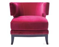 Kare Design Kare Design Art Deco Fuchsia Fotel Tkanina (76113)