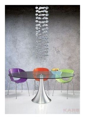 Kare design retro design grande possibilita st 180x120 for Kare design tisch grande possibilita