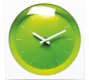 Kare Design Zegar Pop Square Zielone 32864zie Zegary Zdj Cia Pomys Y Inspiracje Homebook