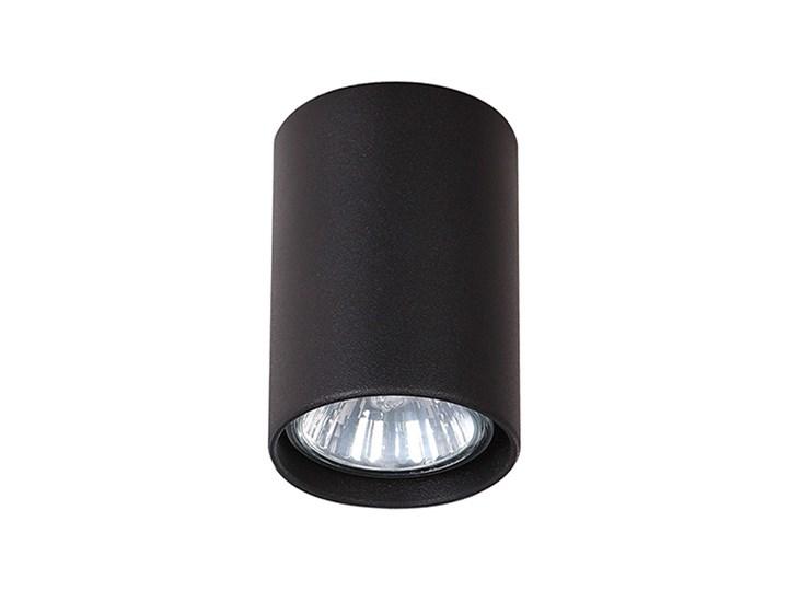 Max Light Pet Round C0080 Bk Plafon