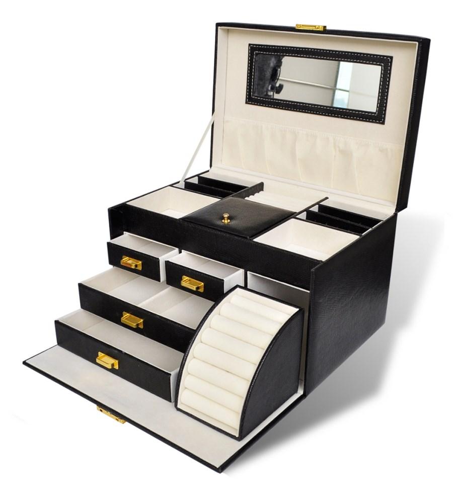 240370 kuferek na bi uterie organizery na bi uteri zdj cia pomys y inspiracje homebook. Black Bedroom Furniture Sets. Home Design Ideas