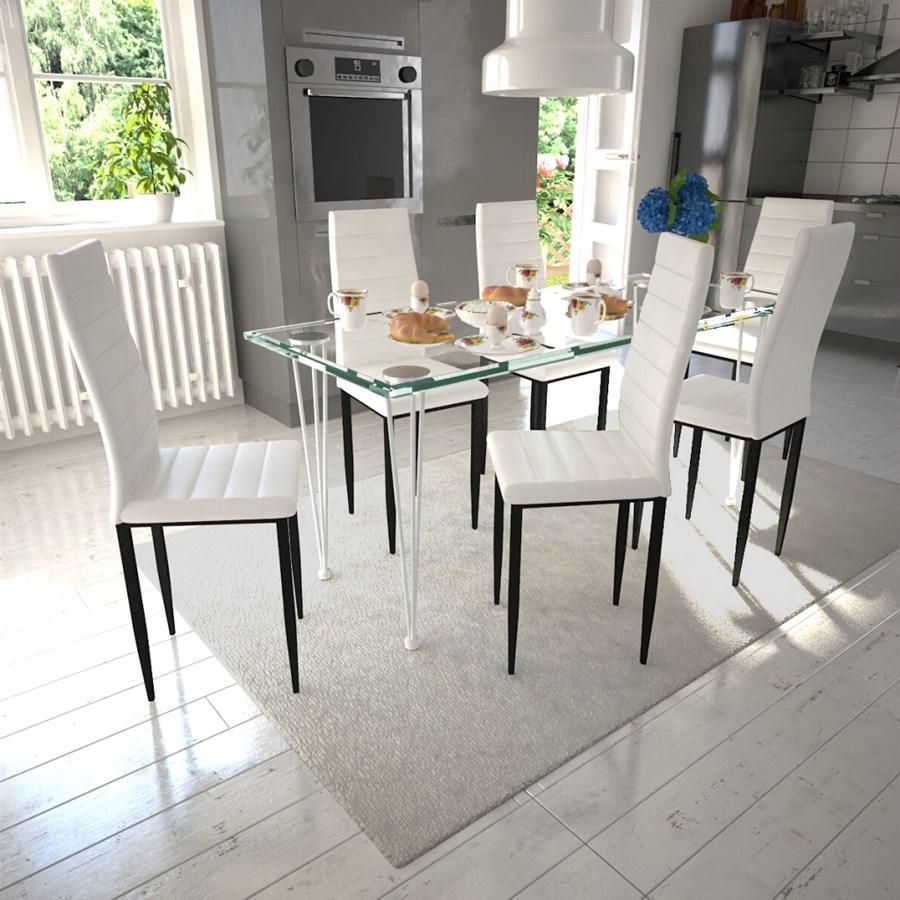 Stoly szklane do kuchni