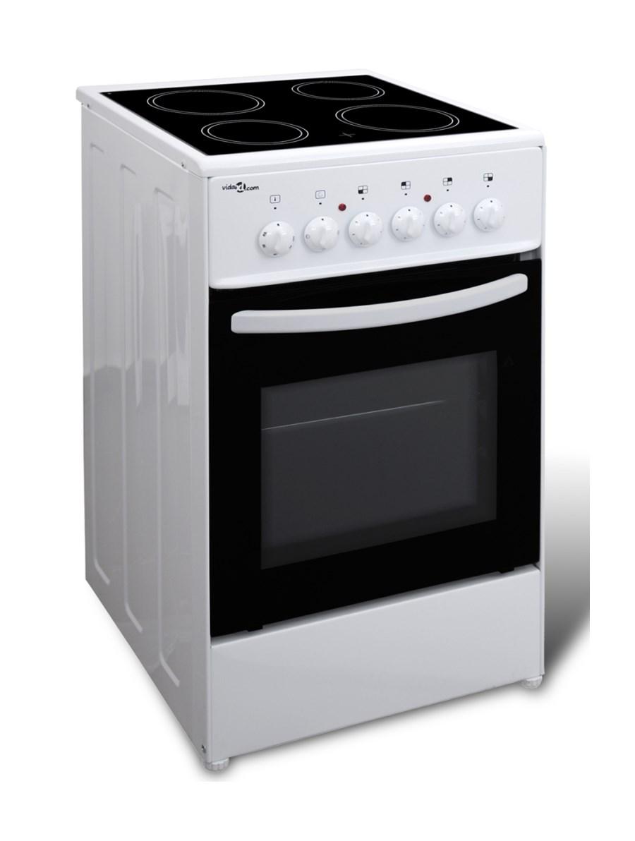 50345 Kuchenka Elektryczna Z Piekarnikiem 50 X 60 Cm