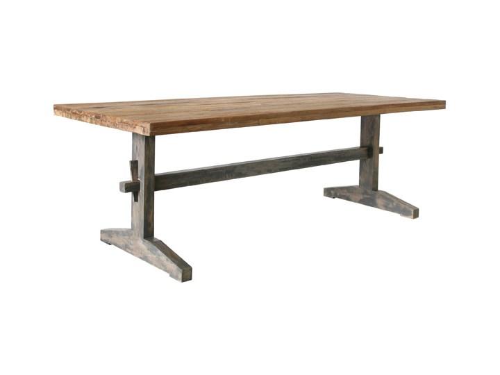 Stoel Hk Living : Hk living table teak wood cm stoły kuchenne zdjęcia