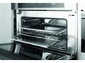 Piekarnik kompaktowy Fulgor Milano FCO 4512 TM ME Elektryczne metal