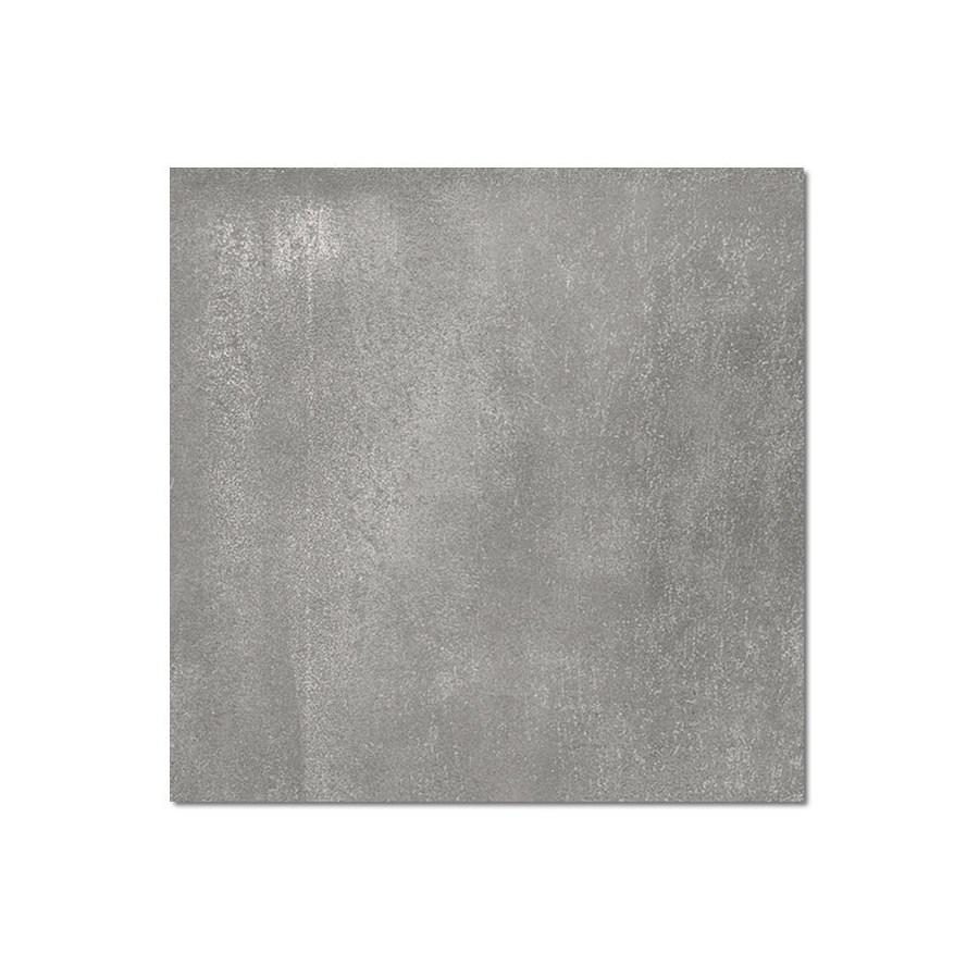 Alfalux Vertigo Clay Lappato Gres Szary 60x60 Cm 7268145 Płytki
