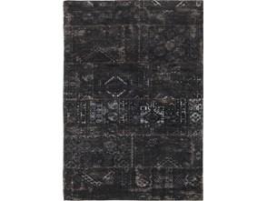 Dywan Boho Tribal (czarny) - Atlantic Deep 8270 140x200 cm