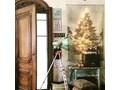 HK Living :: Plakat / Dekoracja ścienna XL - świerk Plakaty rośliny Rozmiar2 124x186 cm