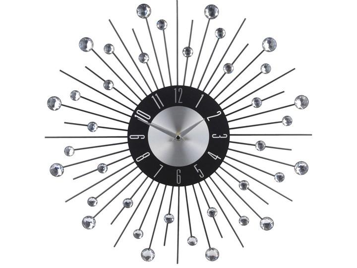 Zegar ścienny STONES, okrągły - Ø43 cm