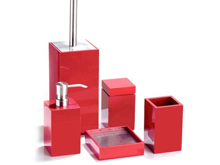 Aquanova Taco Red Zestaw 5 Szt Zestawy Akcesoriów Do