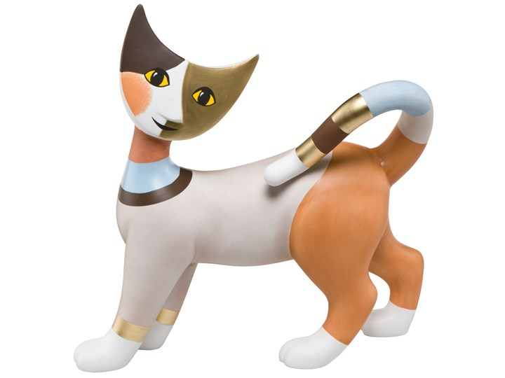 Kot Ondina 30 cm Rosina Wachtmeister Zwierzęta