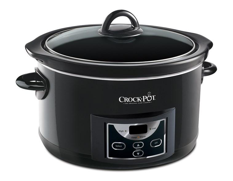 Multicooker Crock-Pot CrockPot SCCPRC507B