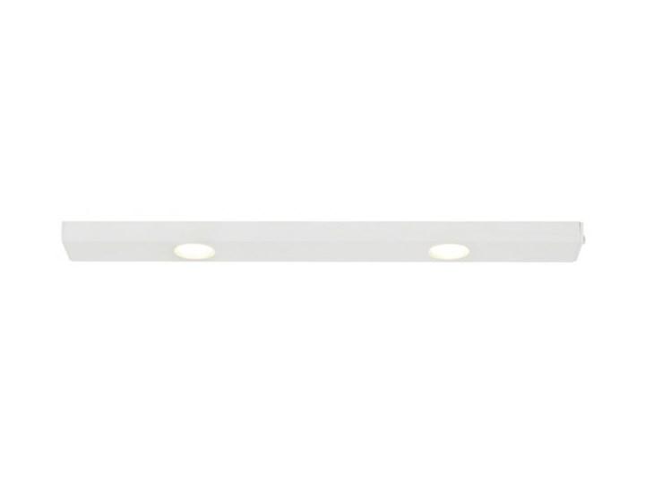 Nordlux Cabinet Oświetlenie Podszafkowe Led Biały 2 Punktowe