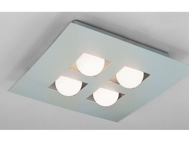 Oświetlenie ścienne i sufitowe w domu.