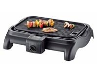 Grill barbecue Severin PG 1525 1600W czarny