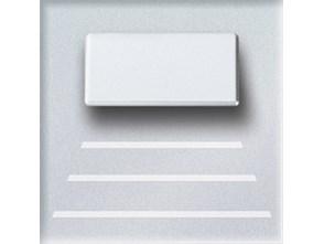 CRISTAL oprawa schodowa wpuszczana 12V 0,3W LED (zimny biały) 15lm