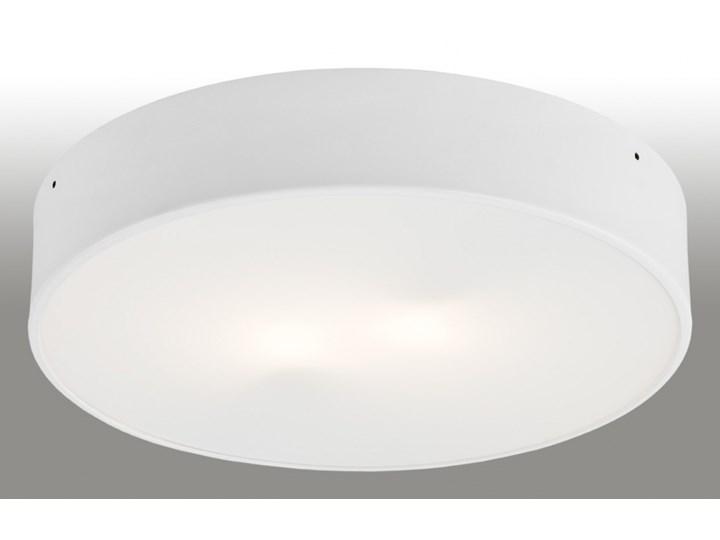 DARLING L plafon L 3 x 60W E27 ARGON 1188 Metal Szkło Ilość źródeł światła 3 źródła