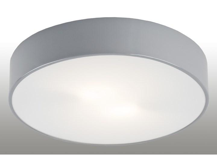 DARLING S plafon S 2 x 60W E27 ARGON 3080 Metal Szkło Ilość źródeł światła 2 źródła