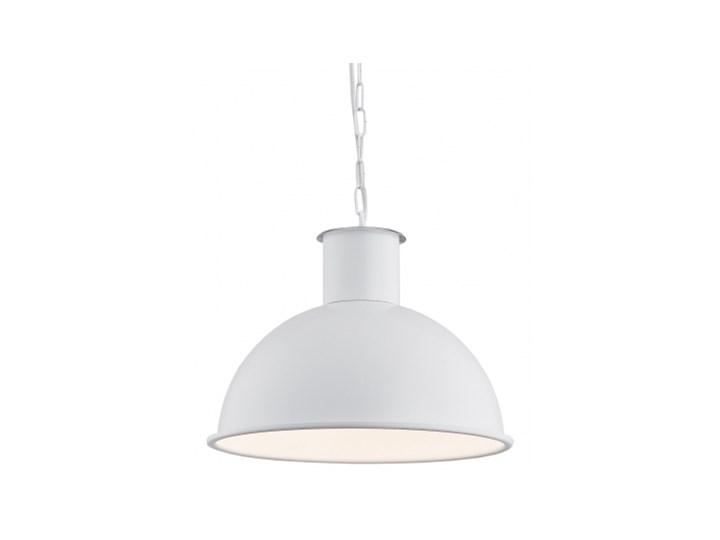 EUFRAT lampa wisząca 1 x 60W E27 ARGON 3193 Styl industrialny Metal Lampa inspirowana Ilość źródeł światła 1 źródło