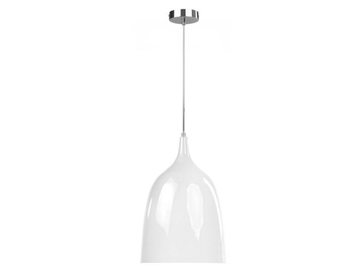 JOE lampa wisząca 1 x 60W E27 SPOT LIGHT 1102102 Lampa inspirowana Metal Styl Nowoczesny Ilość źródeł światła 1 źródło