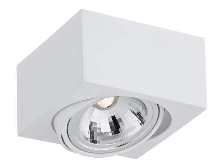 RODOS LED oprawa sufitowa natynkowa 1 x 5W LED ARGON 3070 Oprawa stropowa Oprawa led Kategoria Oprawy oświetleniowe