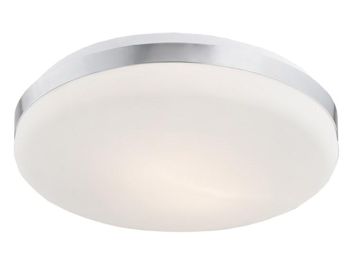SALADO plafon 2 x 60W E27 ARGON 670 Metal Szkło Ilość źródeł światła 2 źródła