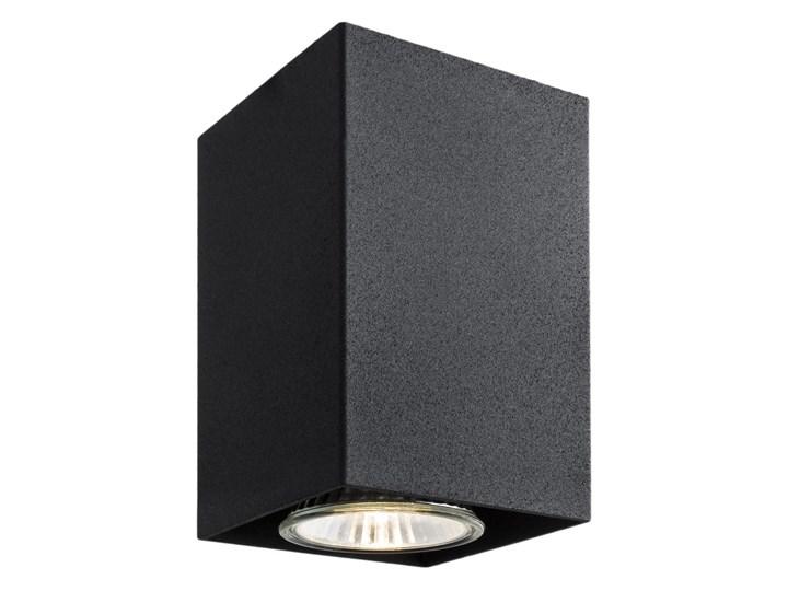 TYBER 3 LED oprawa stropowa LED 1 x 3,5W GU10 ARGON 3090 Oprawa led metal Styl nowoczesny
