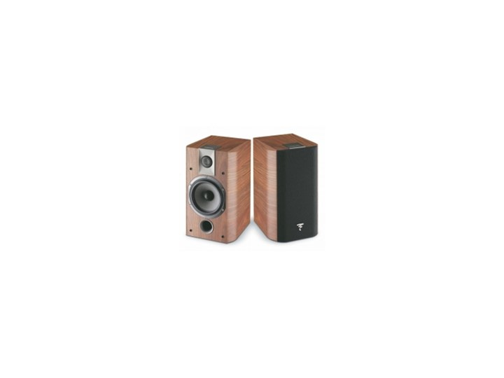 FOCAL CHORUS 705 WALNUT/ROSEWOOD