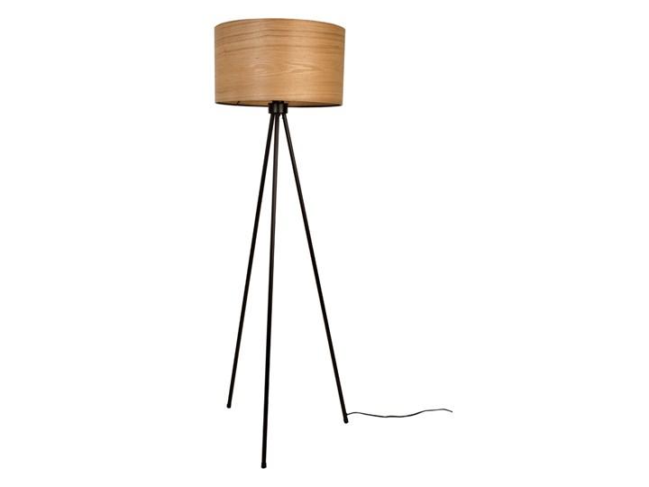 Materiał drewno Dutchbone :: Lampa Podłogowa WOODLAND Lampy podłogowe