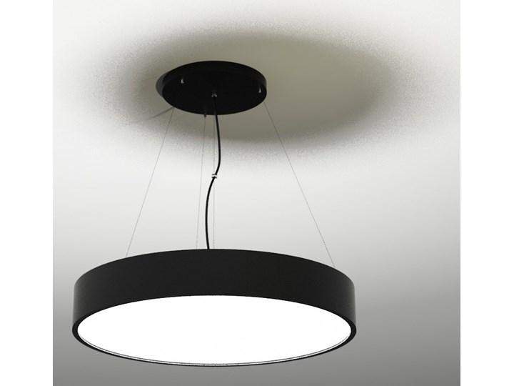 Shilo :: Lampa wisząca BUNGO 517 - kolor czarny Metal Metal Metal Metal