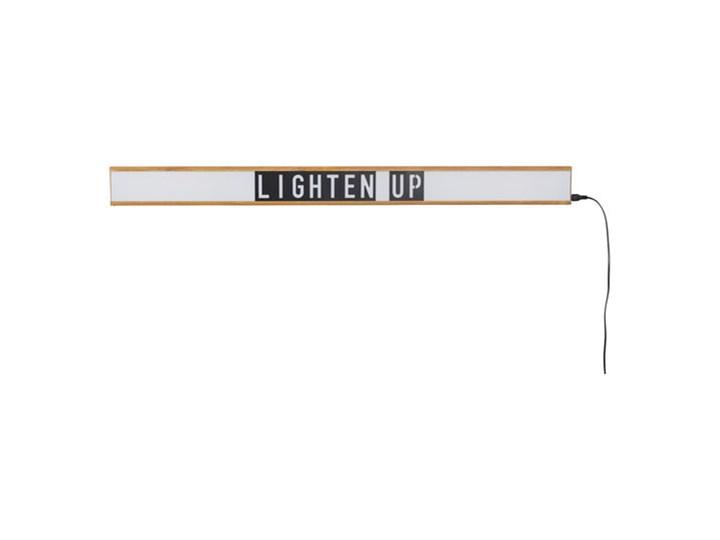 Zuiver :: Lampa ścienna Saber Styl industrialny