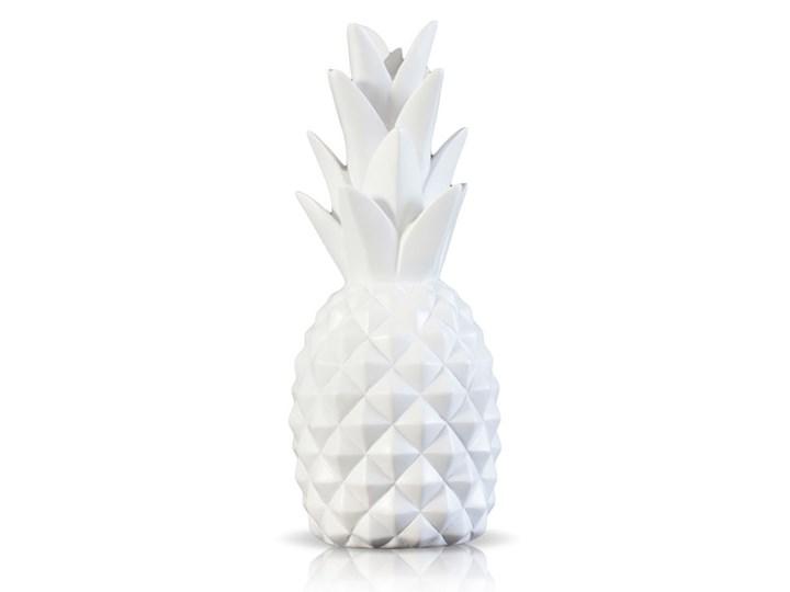 """Materiał Tworzywo sztuczne Deko figurka  """"Ananas"""". Figury i rzeźby"""