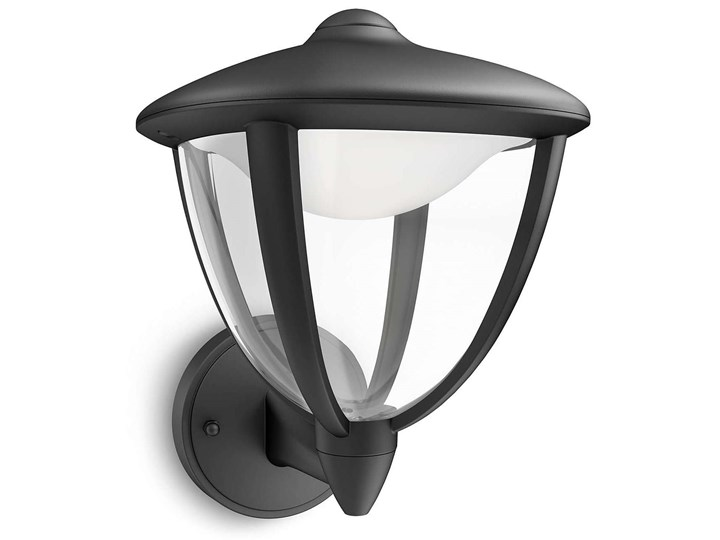 Philips Lampa Ogrodowa Philips Mygarden Robin 154703016 Czarny 154703016 Czarny