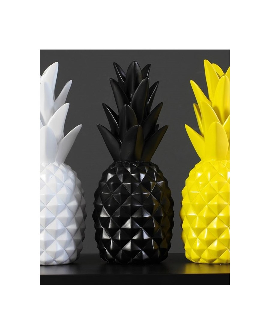 deko figurka ananas figury i rze by zdj cia pomys y inspiracje homebook. Black Bedroom Furniture Sets. Home Design Ideas