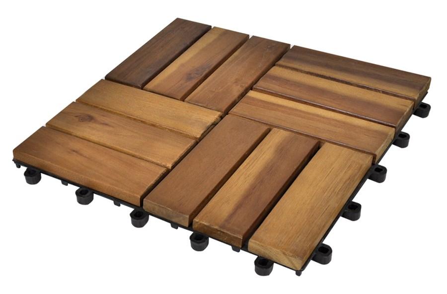41585 drewniane p ytki tarasowe 30 x 30 cm 10 w zestawie deski tarasowe zdj cia pomys y. Black Bedroom Furniture Sets. Home Design Ideas
