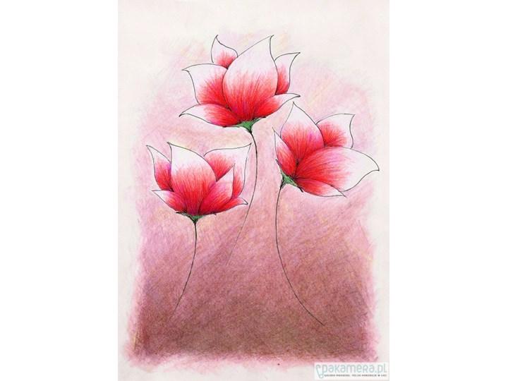 Kwiaty Abstrakcja Obrazy Zdjęcia Pomysły Inspiracje Homebook