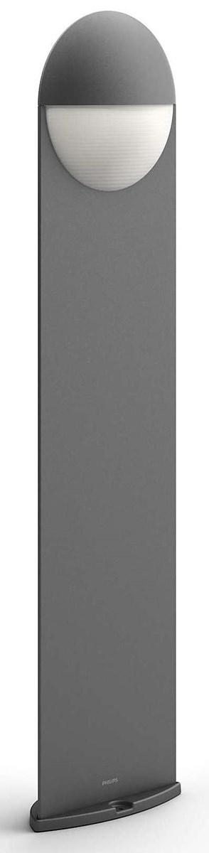 Philips Lampa Ogrodowa Philips Mygarden Capricorn 77 Cm Antracyt