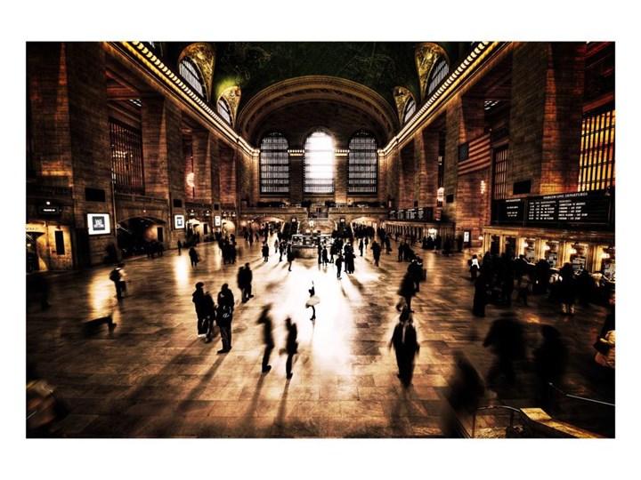 Obraz Glasspik Crowd 80 Cm X 120 Cm Obrazy Zdjęcia Pomysły