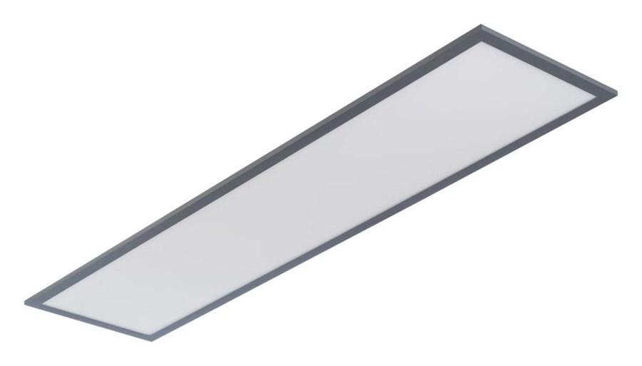 Panel Led Prostokątny 1195 X 295 X 105 Cm 36 W Inspire