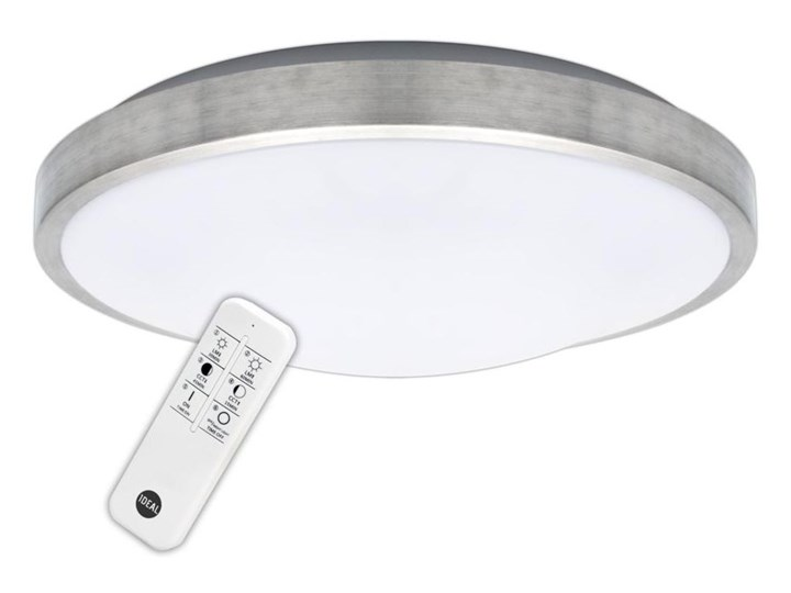 Plafon Led Z Pilotem Regulo Rmt 24 W Ip44 Ideal