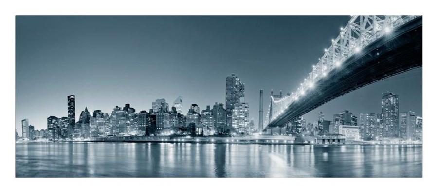 Obraz Glasspik Most 50 Cm X 125 Cm Obrazy Zdjęcia Pomysły