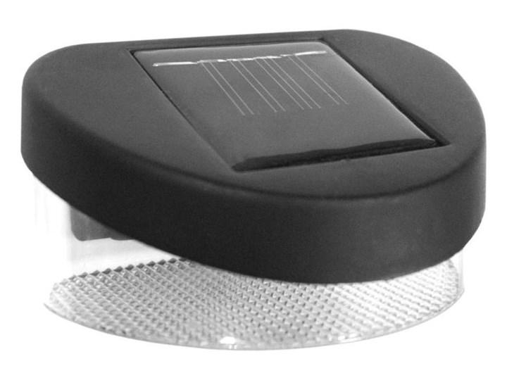 Lampa Solarna Na Słupek Z Czujnikiem Zmierzchu 2 X 006 W Ip44 Jumi